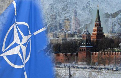 Η σύνοδος του ΝΑΤΟ,που όπλισε τον Γ'παγκόσμιο πόλεμο.Η αναδιάταξη δυνάμεων της αντιχριστιανικής συμμαχίας και η προειδοποίηση του Πούτιν,για την οροφή των ρωσικών ενόπλων δυνάμεων,η οποία έφτασε στον αριθμό ρεκόρ των 1.850.000ανδρών!!!