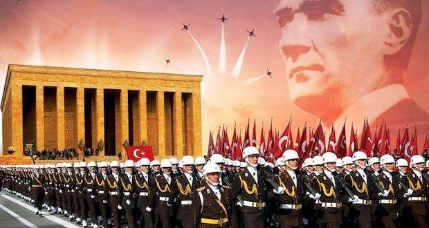 """Stratfor: """"Ο τουρκικός στρατός αποδυναμώνεται θα χρειαστεί χρόνια η ανάκαμψή του""""!"""