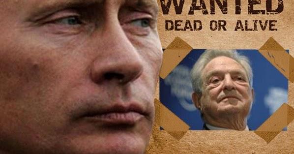 Αμερικανικό δημοσίευμα: Ο ανελέητος εχθρός του Πούτιν  είναι ο 'φιλάνθρωπος…