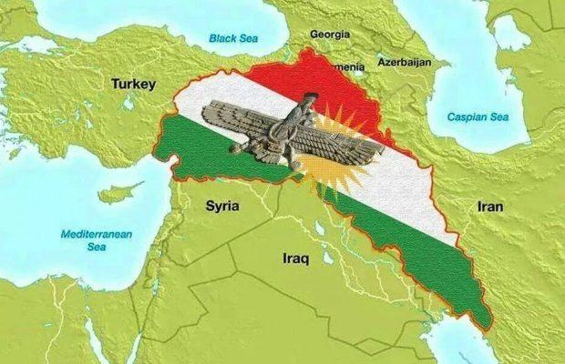 Αναπόφευκτη η ανακήρυξη του κουρδικού κράτους παρά τις δηλώσεις του Τούρκου Πρωθυπουργού;