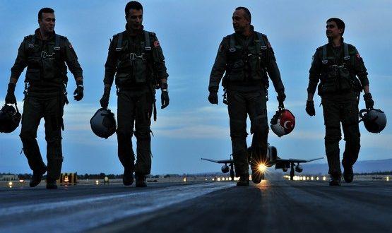 Αρχίζει η εκπαίδευση των πρώτων Τούρκων πιλότων που θα πετάξουν τα F-35 στο Αιγαίο