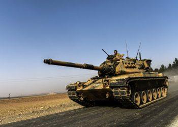 ΕΚΤΑΚΤΟ ! Η Άγκυρα εξέδωσε τελεσίγραφο προς τους Κούρδους της Συρίας – Γενική σύρραξη Τούρκων και Κούρδων προ των πυλών