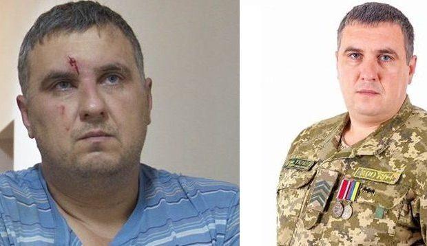 EKTAKTO: Ομολόγησε την ενοχή του ο Ουκρανός στρατιωτικός και αιχμάλωτος της FSB: «Έδρασα με εντολή του Ποροσένκο, θα ανατινάζαμε την Κριμαία» (βίντεο, εικόνες)