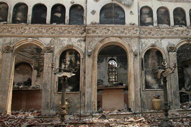 ΚΙΝΔΥΝΟΣ: Η Τουρκία ετοιμάζει νέο πογκρόμ για τους Χριστιανούς μετά το αποτυχημένο πραξικόπημα;