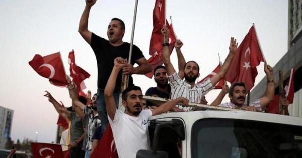 Τουρκία:Χαστούκι από Σουηδία - Δίνει άσυλο σε πραξικοπηματίες