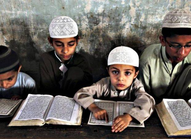 islamist_children