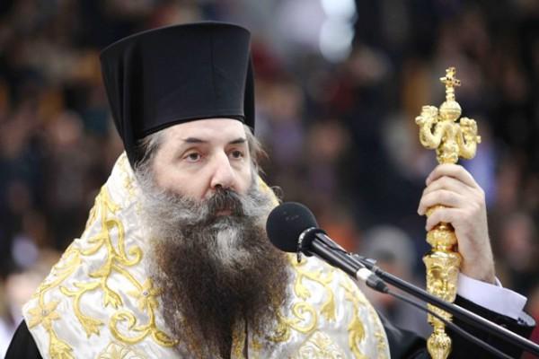 Άξιος! Ο Πειραιώς Σεραφείμ προς κυβέρνηση Τσίπρα: «Η Εκκλησία, «εν διωγμώ» από την Κυβέρνησή Σας! Θα προσφύγουμε στο Ευρωπαικό Δικαστήριο Ανθρωπίνων Δικαιωμάτων»