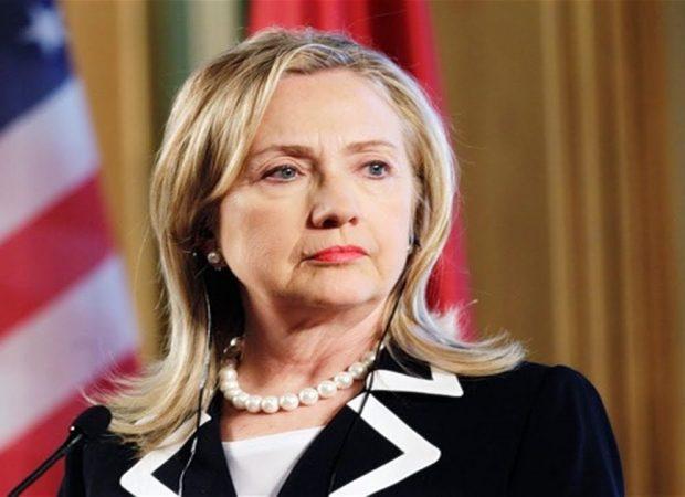 Αποκαλύψεις που σοκάρουν: «H Χίλαρι Κλίντον είναι μια υψηλόβαθμη ιέρεια των Ιλουμινάτι»