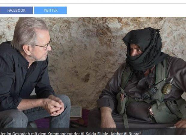 Οι εξτρεμιστές στη Συρία επιβεβαίωσαν την υποστήριξη των ΗΠΑ