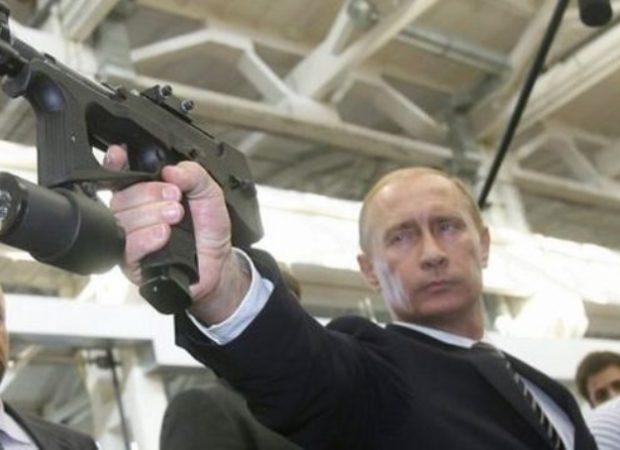 ΕΚΤΑΚΤΟ! Β.Πούτιν: «Υπάρχει πιθανότητα απόπειρας δολοφονίας μου» – Δείτε το βίντεο