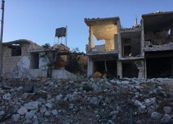 Εννέα συνοικίες στο Χαλέπι  δέχονται επιθέσεις  από μαχητές