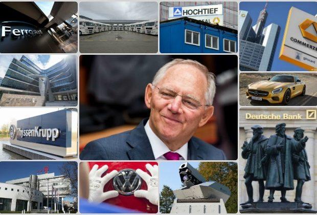 Αποτέλεσμα εικόνας για γερμανική διαφθορά φωτο