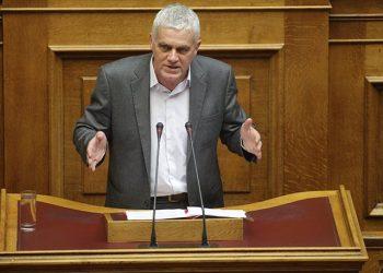 Οι κυβερνητικοί βουλευτές των Οικολόγων καταψηφίζουν τις διατάξεις για ΕΥΔΑΠ