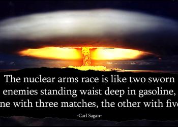Θα ρίξει πυρηνικούς πυραύλους η Ρωσία στην Ανατολική ακτή των ΗΠΑ;