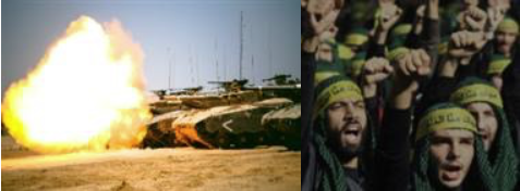 """""""Ο επόμενος πόλεμος στη Γάζα θα ΄ναι ο τελευταίος""""! Λάδι στη φωτιά της Μέσης Ανατολής"""
