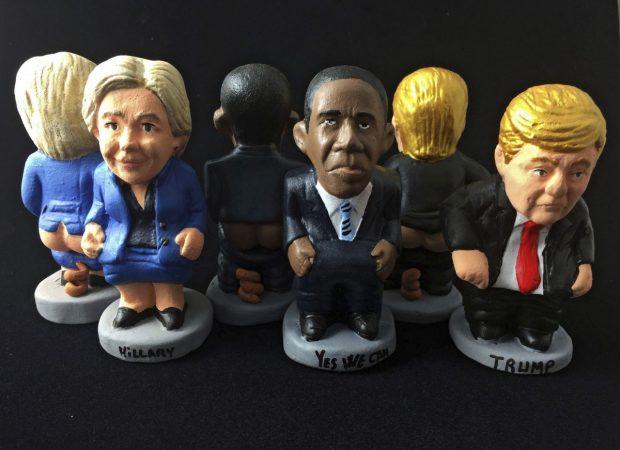 Με αφορμή τις εκλογές στις ΗΠΑ: Το νόημα μιας φάρσας και οι απειλές εναντίον της ανθρωπότητας