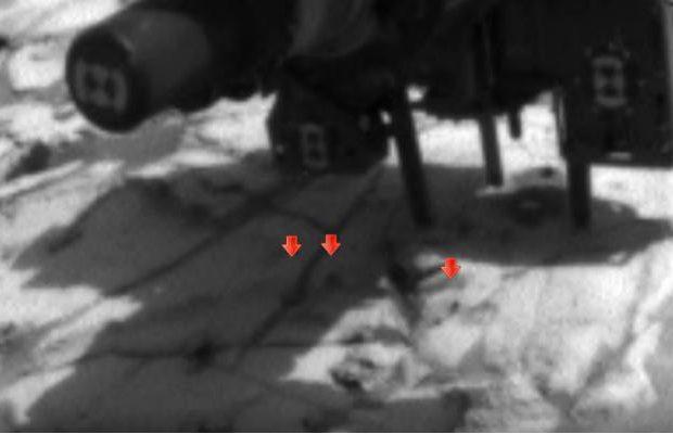 «Άγνωστα πλάσματα» κινούνται στην επιφάνεια του πλανήτη Άρη; [Βίντεο]