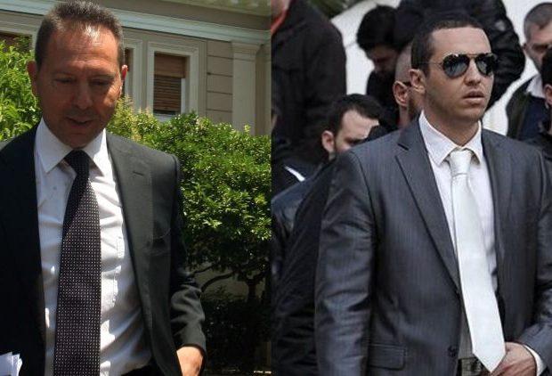 ΑΓΡΙΟΣ ΤΣΑΚΩΜΟΣ ΚΑΣΙΔΙΑΡΗ-ΣΤΟΥΡΝΑΡΑ: Λαμόγιο και παρτάλι αποκάλεσε τον διοικητή της Τράπεζας της Ελλάδος! (ΒΙΝΤΕΟ)