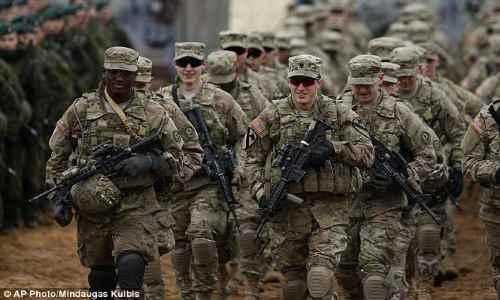 Είμαστε σε πόλεμο με τη Ρωσία!!! Η διοίκηση Ομπάμα προετοιμάζεται για κάτι το ανεπανάληπτο!