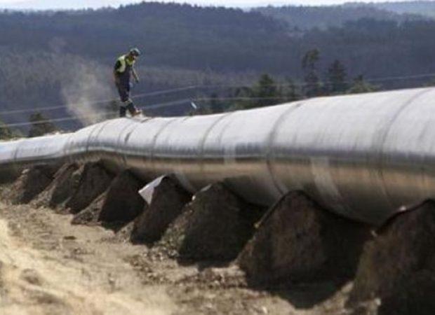 Έκρηξη σε αγωγό φυσικού αερίου στην Τουρκία