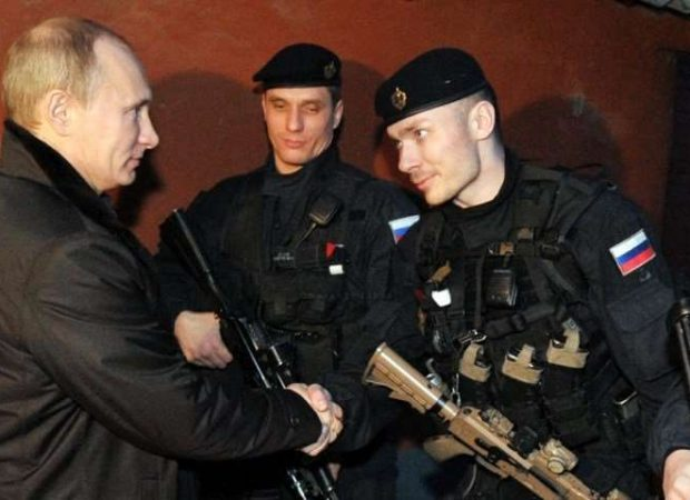 EKTAKTO: Παγκόσμιο αντιτρομοκρατικό συναγερμό κήρυξε η Ρωσία!