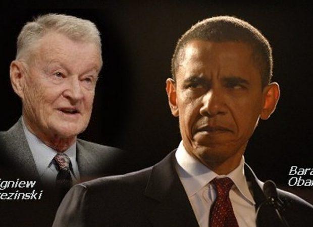 ΕΚΤΑΚΤΟ- Παρέμβαση Μπρεζίνσκι σε Ομπάμα: «Ξεκίνα πόλεμο άμεσα εναντίον των ρωσικών στρατευμάτων στην Συρία» (Βίντεο)
