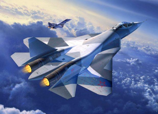 Eλληνικά υπερμαχητικά Τ-50 απέναντι στα τουρκικά F-35 – Ποια είναι η ρωσική πρόταση (βίντεο)