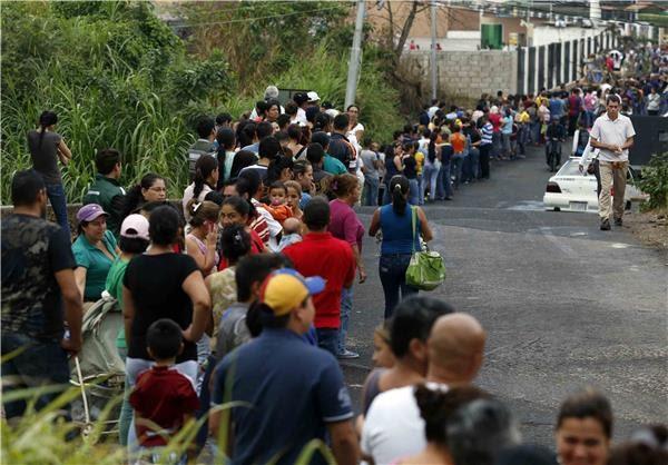 Επανήλθαν τα κουπόνια του ΄40 στην Ελλάδα - Τις πρώτες μέρες της Βενεζουέλας ζούμε στη χώρα