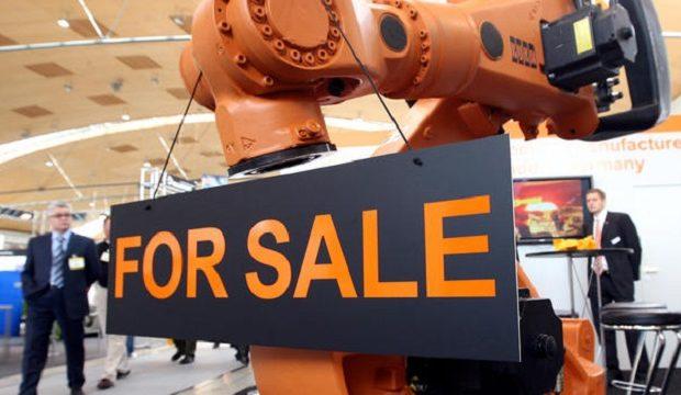 Η Γερμανία τρέμει την Κίνα: Πώς σχεδιάζει να μπλοκάρει τις εξαγορές γερμανικών επιχειρήσεων