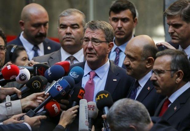 Ο Ας Κάρτερ έδωσε «άδεια» στον Ερντογάν να εισβάλει στο Ιράκ – Άνοιξε ο «ασκός»;