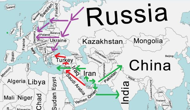 map-pipelines-middle-east