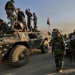 Μάχη για την  Μοσούλη: Δεκάδες  νεκροί Ιρακινοί, οι Ηνωμένες Πολιτείες ζήτησαν βοήθεια από τη Ρωσία