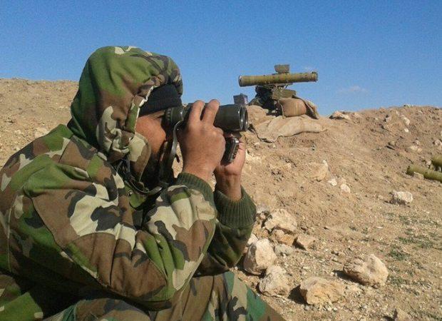 Στα όρια πολεμικής σύγκρουσης οι στρατοί Συρίας και Τουρκίας – Δραματικές εξελίξεις