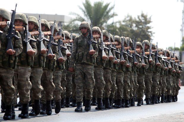 Ραγδαίες εξελίξεις: ΗΠΑ εναντίον Τουρκίας λόγω…Ιράκ!