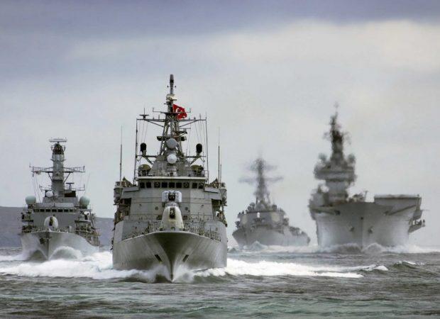 Στο Στόχαστρο το Καστελόριζο  και η ΑΟΖ…Πρόκληση από το Τούρκικο ΥΠΕΞ!