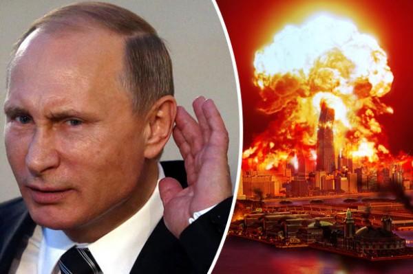 ΒΡΕΤΑΝΙΚΗ ΦΡΕΝΙΤΙΔΑ! Πιστεύουν ότι ο Πούτιν θα τους ρίξει πυρηνικά και περιμένουν τον Γ΄Παγκόσμιο Πόλεμο!