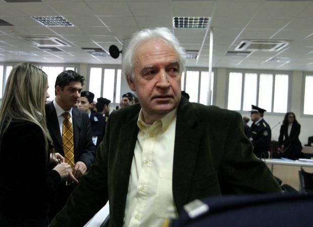 """Ο αρχηγός της """"17N"""" έστειλε επιστολή στο """"Εθνος"""": Ασύλληπτος πυρήνας της οργάνωσης"""
