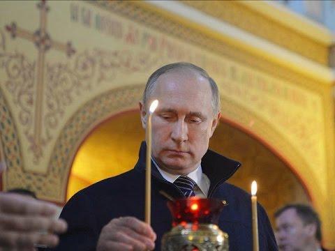 Τα δυτικά μέσα ενημέρωσης καταβάλλουν εκατομμύρια για να αποκρύψουν αυτό το βίντεο! Ο Πούτιν λέει στις ΗΠΑ ένα μεγάλο μυστικό!