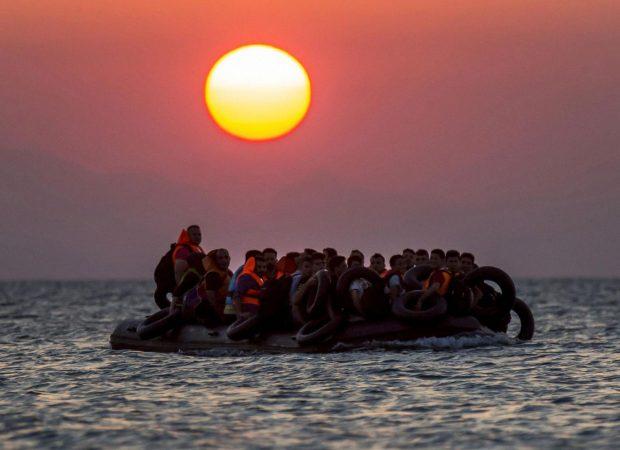 Σε εφαρμογή το σχέδιο «Ιμπραήμ» για τον αφανισμό των Ελλήνων: Mαζική αποστολή 3.000 μεταναστών την ημέρα από την Τουρκία- Εκατοντάδες Τούρκοι πράκτορες στη χώρα μας! (βίντεο- σοκ)