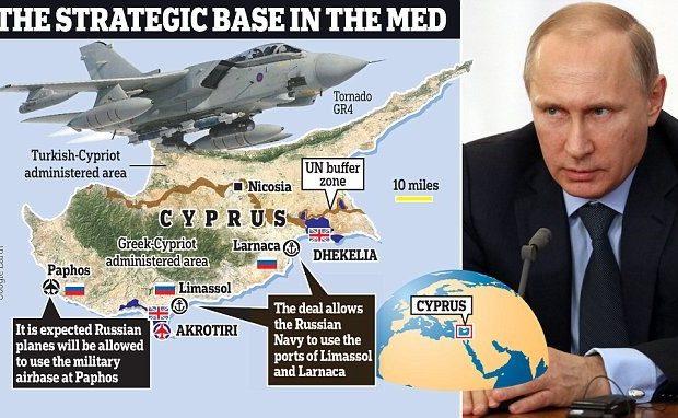 ΕΚΤΑΚΤΟ: Αλλάζει δραματικά ο ρόλος της Ρωσίας στη Μεσόγειο – Προσγειώνονται άμεσα στην Κύπρο ρωσικά βομβαρδιστικά Tu-22M3 με πυρηνικούς πυραύλους και μαχητικά Su-35S