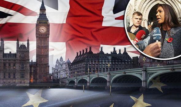 ΕΚΤΑΚΤΟ: Διάβημα στο Λονδίνο απέστειλε η Μόσχα -«Υβριδικό πόλεμο» ξεκίνησαν οι Βρετανοί κατά της Ρωσίας