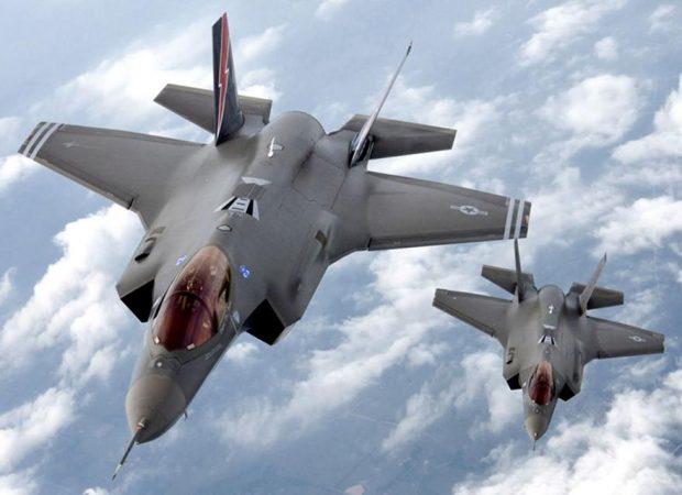 ΕΚΤΑΚΤΟ: F-35 τέλος για την Ελλάδα – Aρνητική η στάση της Lockheed Martin – Μόνη λύση η βοήθεια από το Ισραήλ… (Βίντεο)