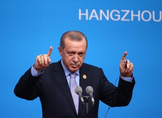 Ο Ερντογάν σχεδιάζει δολοφονίες αντιπάλων του στις ΗΠΑ: Κατηγορίες σοκ από γνωστό αναλυτή