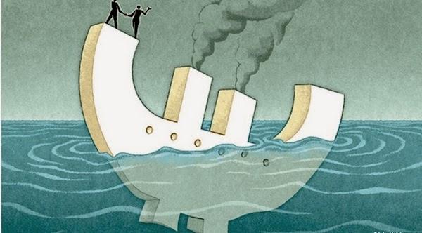 Financial Times για το ιταλικό δημοψήφισμα: Προετοιμαστείτε για το τέλος του ευρώ και την μεγαλύτερη χρεοκοπία στην ιστορία!