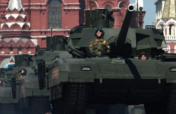 SOS ΑΠΟ ΤΙΣ ΜΥΣΤΙΚΕΣ ΥΠΗΡΕΣΙΕΣ! Το Ρωσικό υπερόπλο που τους έχει τρομάξει (ΦΩΤΟ + ΒΙΝΤΕΟ)