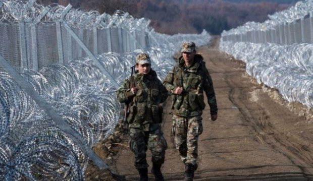 Μυστικό σχέδιο της Ευρώπης αναγκάζει τη Σερβία να δημιουργήσει επειγόντως φράχτες