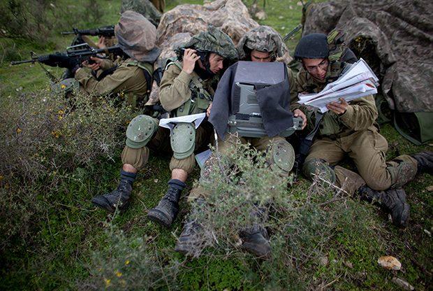 Πρώτη σύγκρουση του ISIS με το Ισραήλ.