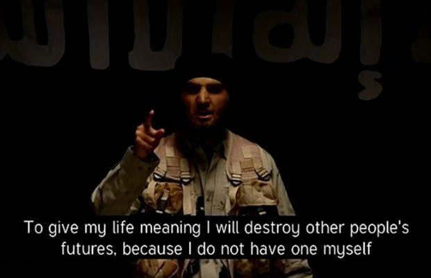 Συγκλονιστικό βίντεο: Αυτά είναι τα αληθινά κίνητρα των τζιχαντιστών, όχι η πίστη τους