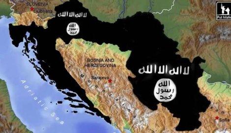 «Βράζει» το Κοσσυφοπέδιο – Κίνδυνος για Ελλάδα: To ισλαμικό κράτος «μακρύ χέρι» της νέας τάξης κατά της «ορθόδοξης άνοιξης»