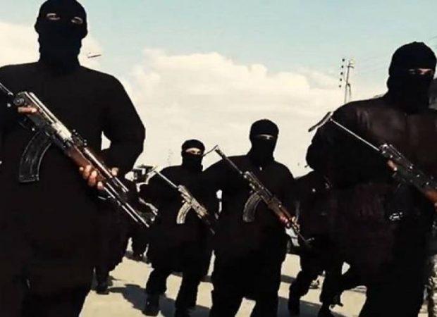 Αποτέλεσμα εικόνας για ISIS τ